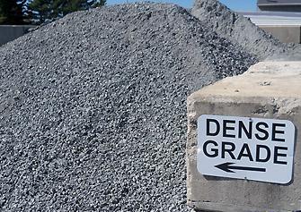 dense