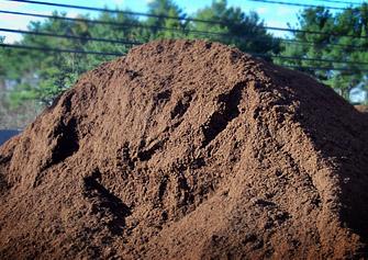 Premium Pine Bark MulchOnly $29.95/ Yard