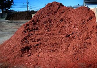 Premium Red Cedar MulchOnly $37.95/ Yard